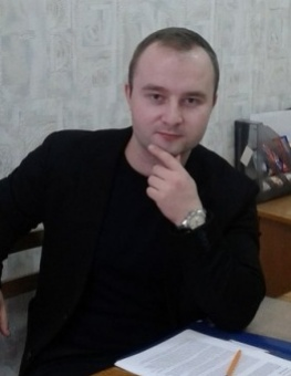 Мисун Александр Леонидович