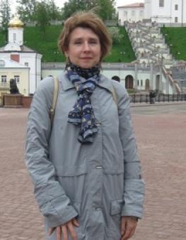 Мизякина Светлана Николаевна