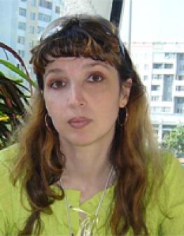 Музыченко Елена Николаевна