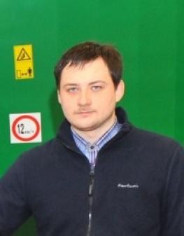 Назаров Федор Игоревич