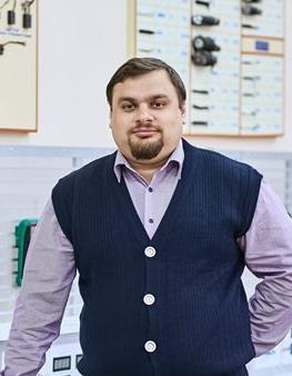 Нефёдов Святослав Святославович