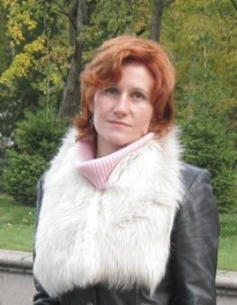 Новак Юлия Валентиновна