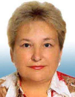 Павликова Нина Ивановна