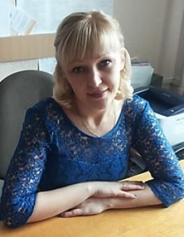 Полякова Валентина Владимировна