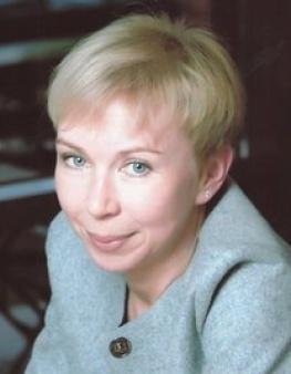 Ракова Нина Леонидовна