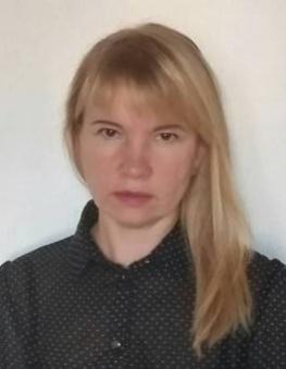 Рутковская Наталия Викторовна