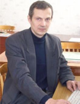 Рутковский Иосиф Геннадьевич