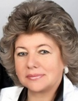 Рябцева  Светлана Викторовна
