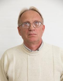 Сапун Леонид Геннадьевич