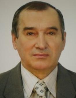 Сашко Константин Владимирович