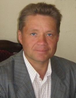 Шкляров Александр Петрович