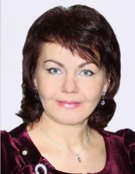 Тетеринец Татьяна Анатольевна