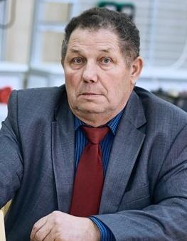 Тютин Рафаил Афанасьевич