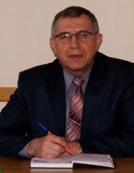Вольский Александр Леонидович