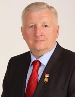 Яковчик Николай Степанович