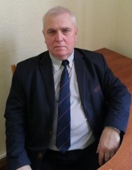 Янцов Николай Демьянович