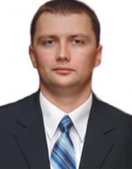 Захаров Александр Викторович