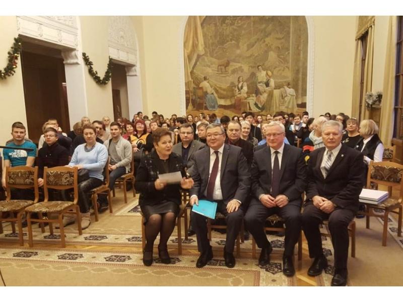 Фотография предоставлена Посольсвом Республики Казахстан в Республике Беларусь