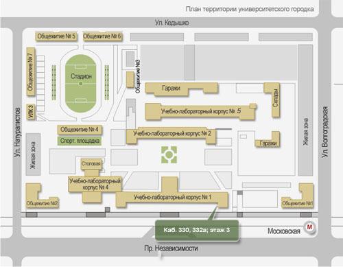 Кафедра моделирования и проектирования