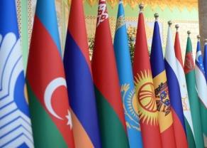 Заседание Совета ректоров ведущих аграрных вузов стран-участниц СНГ