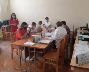 Приемная кампания-2021: в БГАТУ стартовала подача документов