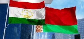 Белорусско-Таджикская Межправительственная комиссия по вопросам торгово-экономического сотрудничества