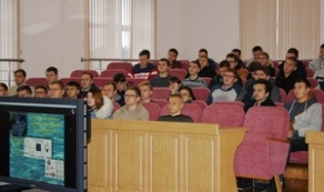 On-line лекции с Нижегородской государственной сельскохозяйственной академией