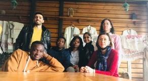 Экскурсия в этнографический музей БГАТУ