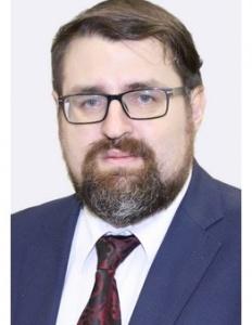 Меньченя Сергей Викторович