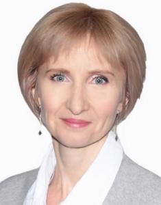 Слонская Светлана Викторовна