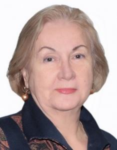 Тимонина Наталия Алексеевна