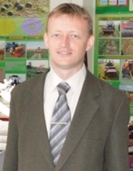 Белый Степан Романович