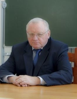 Чеботарев Валерий Петрович