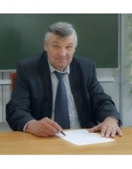 Радишевский Генрих Андреевич