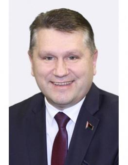 Романюк Николай Николаевич