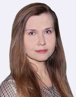 Торган Анна Борисовна