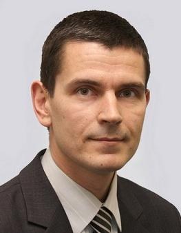 Волосожар Сергей Викторович