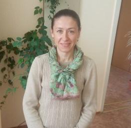Занкович Елена Петровна