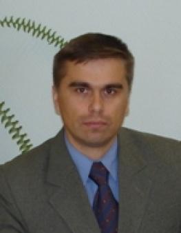 Зубович Дмитрий Геннадьевич